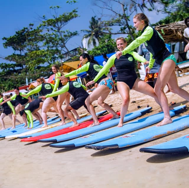 WELIGAMA SURF SRILANKA